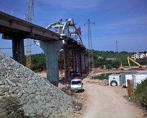 Novi Most Ždrelac